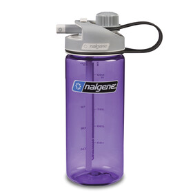 Nalgene Multi Drink 600ml violett